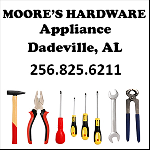moores hardware