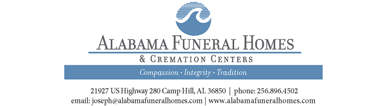 alabama funeral homes ad