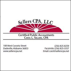 sellers cpa ad