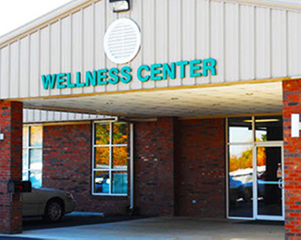 wellness center dadeville al