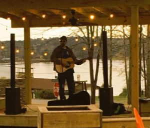 Live Music - Russell Craig @ Niffer's Place at Lake Martin