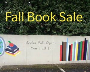 Fall Book Sale @ Dadeille Public Library