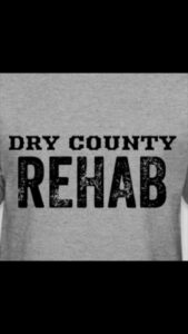Live Music - Dry County Rehab @ the Rodeo Club
