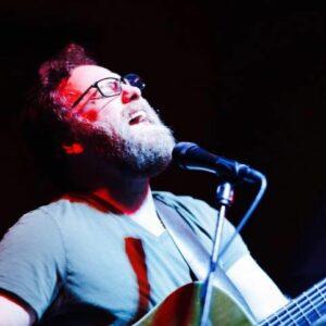 Live Music - Jonathan Bloom @ Chuck's Marina