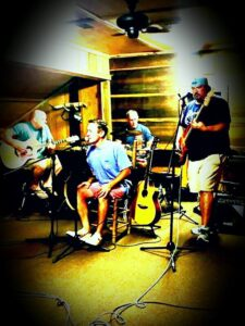 Live Music - Old Rowe Place Band @ Chuck's Marina