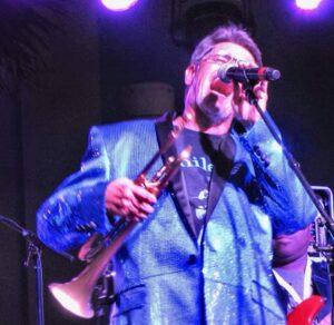 Live Music - David Jones Jazz @ Copper's Grill at Stillwaters