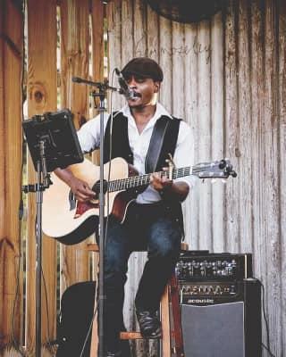 Live Music - Josiah Rodda (Country, Rock, Blues) @ the Rodeo Club